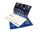 28pg Saddle-Stitched Calendar
