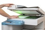 Digital Color Document Printing (Price per Page)